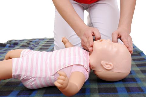 Infant-CPR